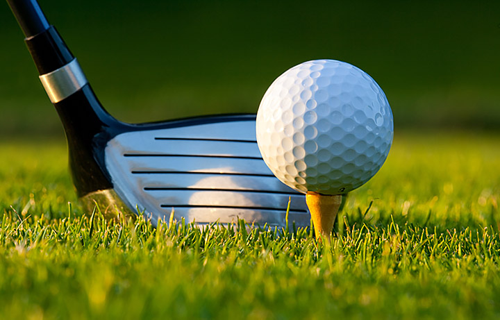 Golf – A great bet