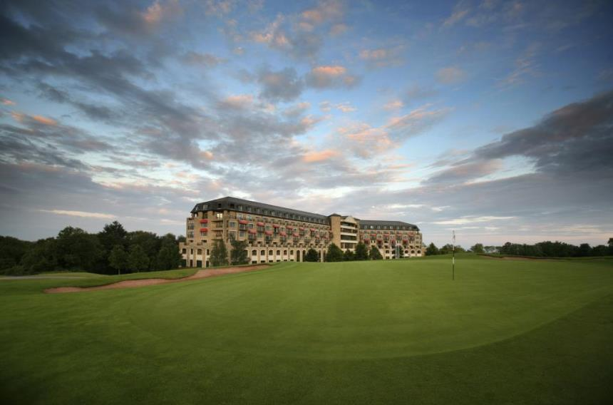 Golfing Holidays in Wales